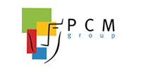 PCM Group Logo